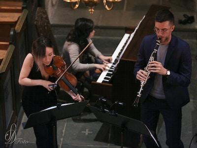 Norsjø Kammermusikkfest 2018