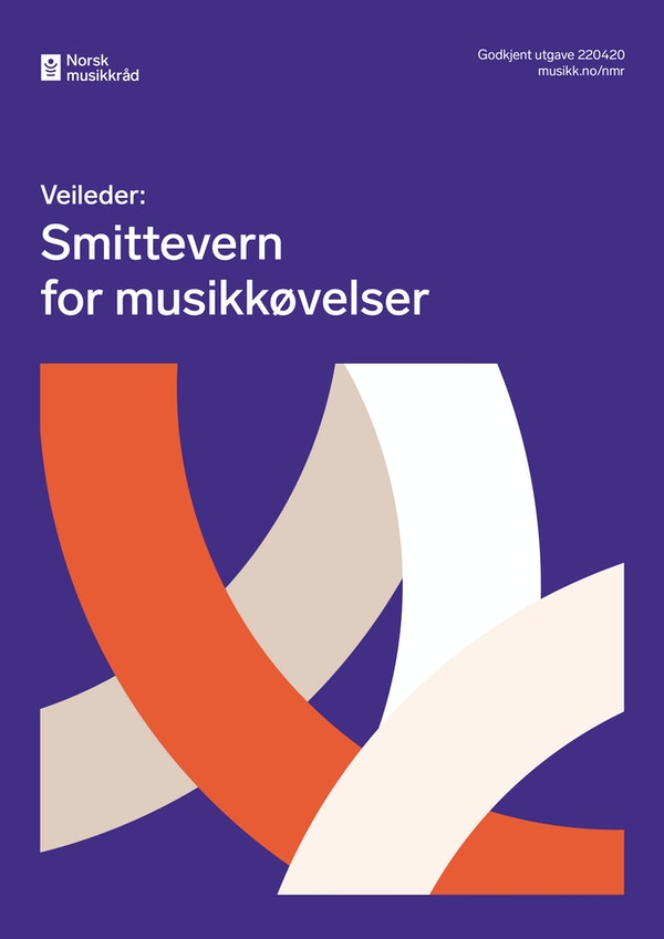 Smittevern for musikkovelser v220420 1