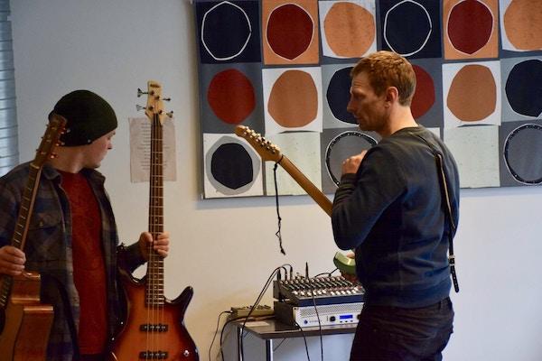 Miff Tromsø uteband 2015
