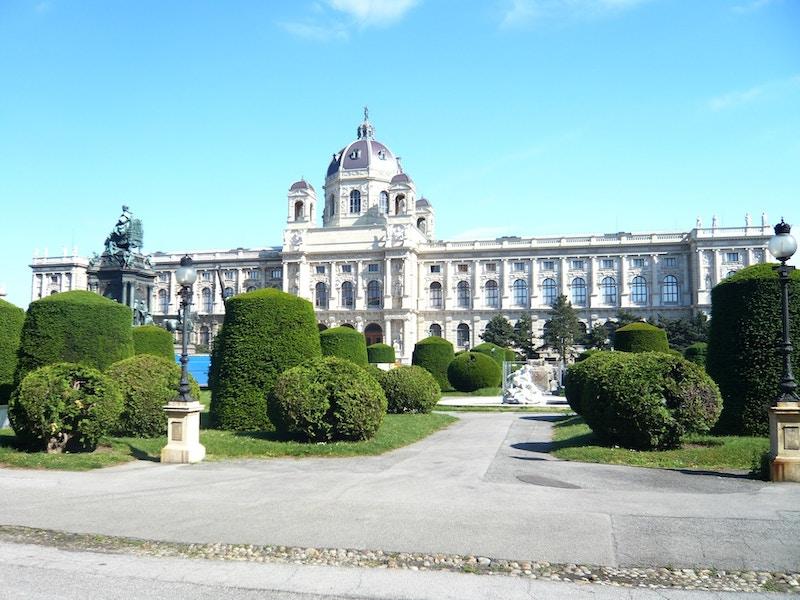Naturhistorisk museum Wien