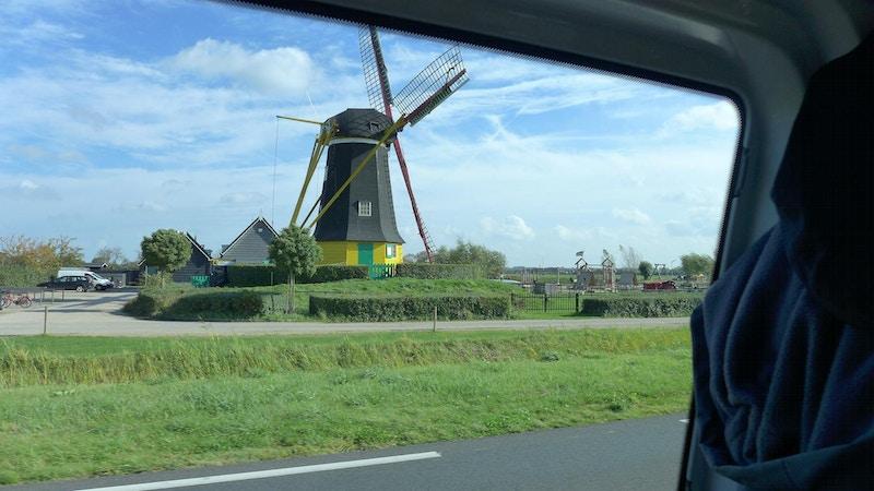 I Nederland