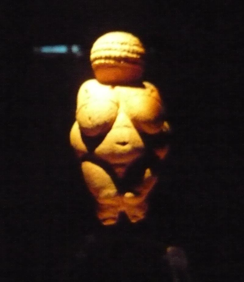 Venus fra Willendorf