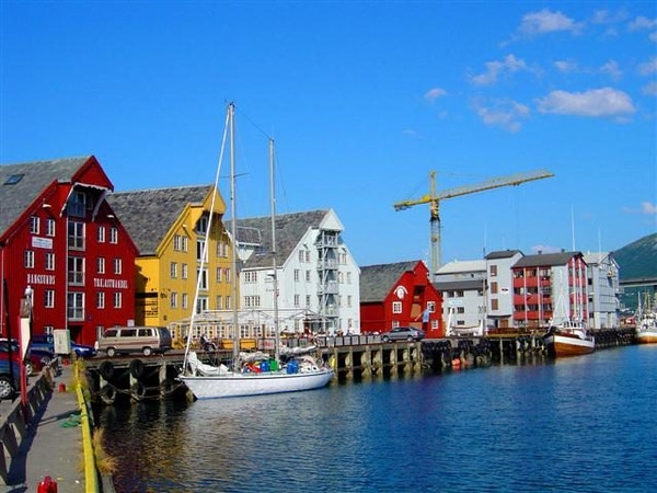 Tromso Brygge