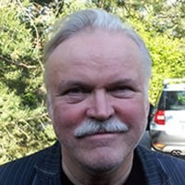 John Vedde