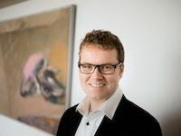 Bjorgulv Vinje Borgundvaag ny styreleder i Norsk musikkrad