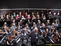 Fossegrimen Opera