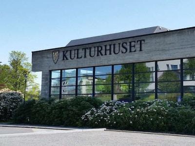 Stord Kulturhus Ny