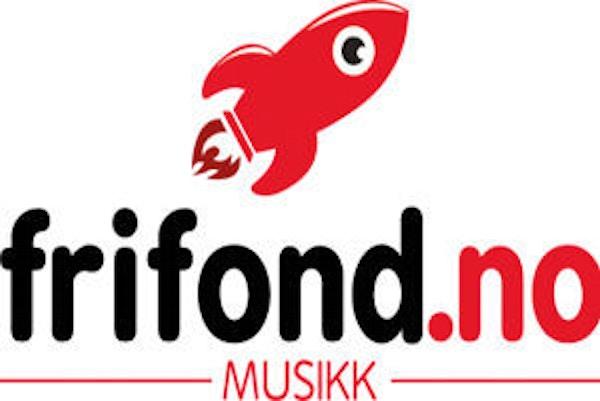 Ffmusikk Logo