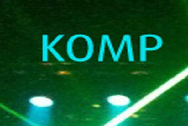 Komp Knapp