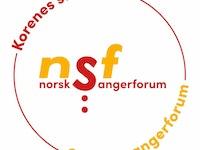 Logo A Estfold sangerforum