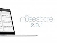 Musescore 2 0 1