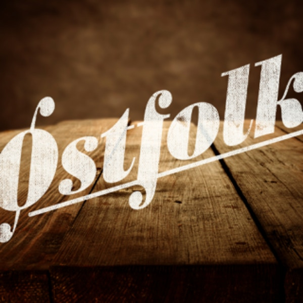 Ostfolk Coverbilde Elisabeth Bjone