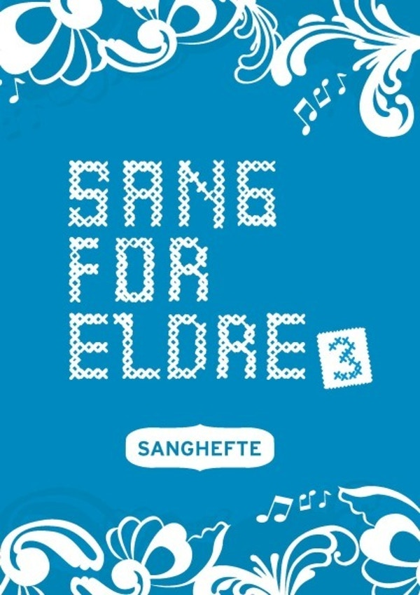 Sang For Eldre 3 Cover Web
