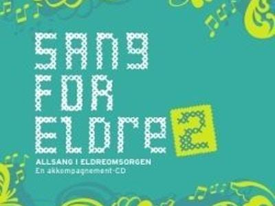 Sang For Eldre2